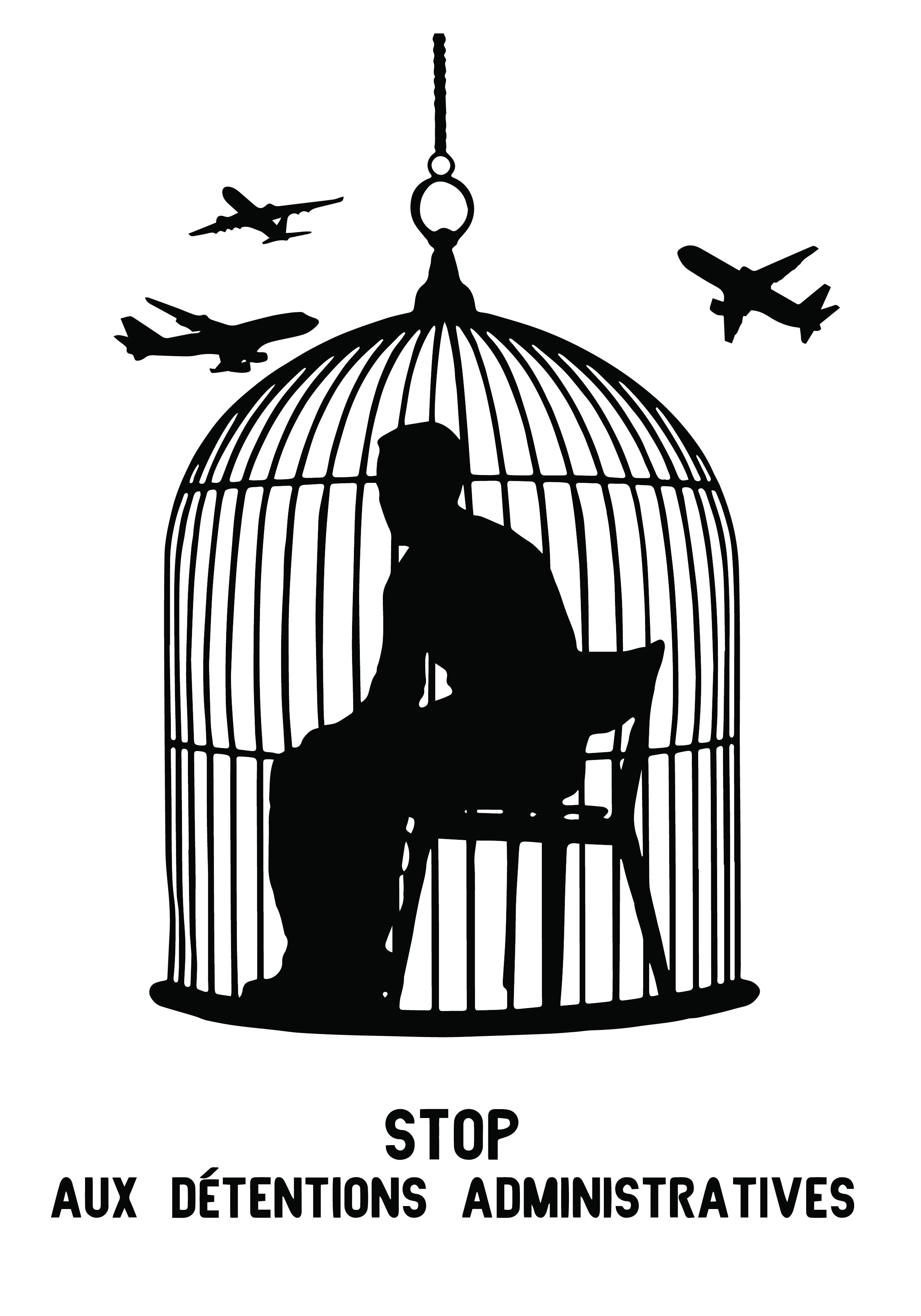 A2-cage oiseaux