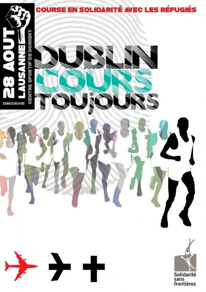 Dublin cours toujours TRACT