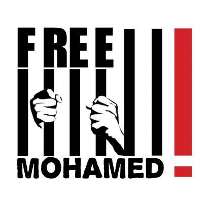 FREE MOHAMED