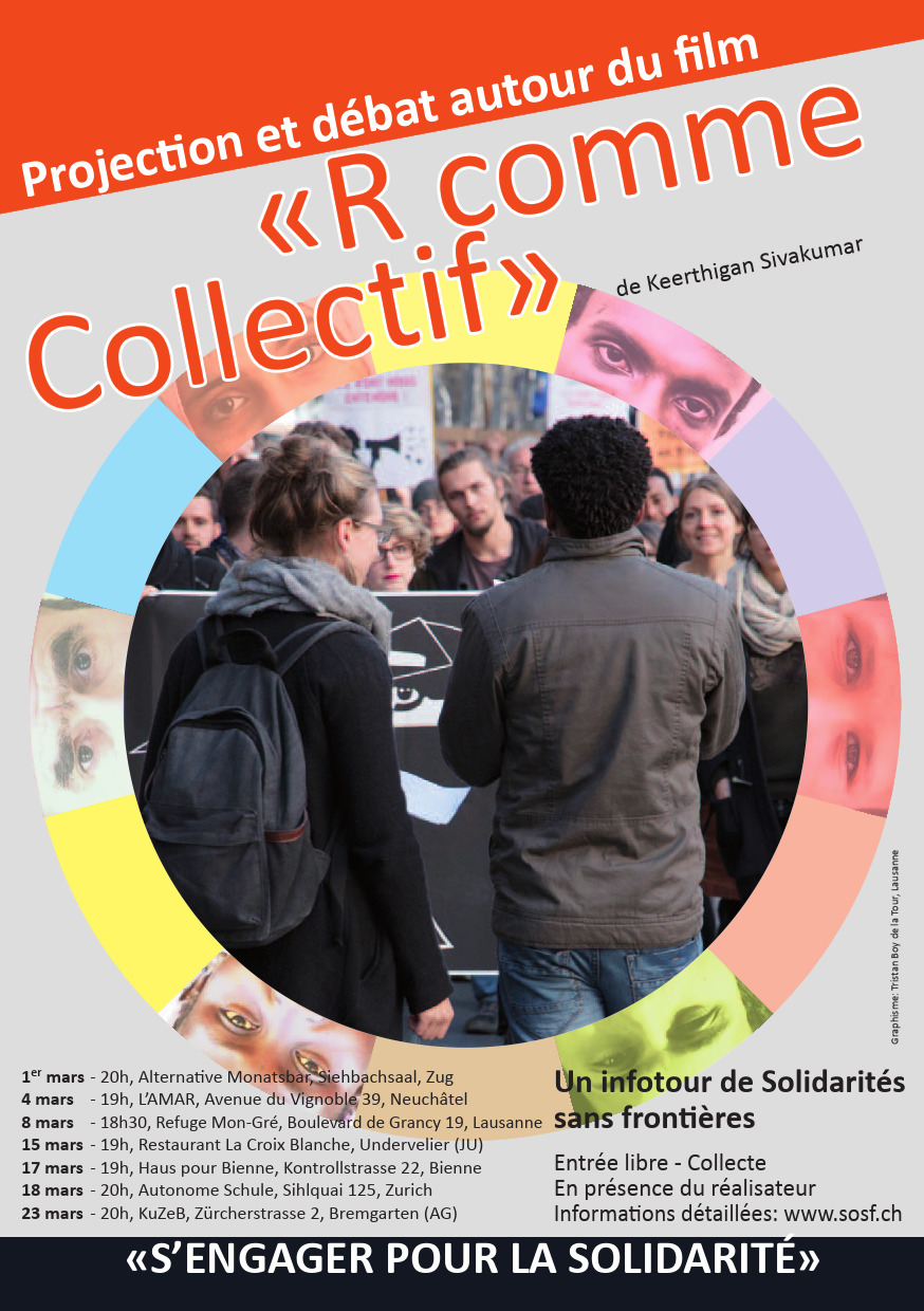R comme Collectif